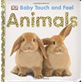 Animals (Baby Touch and Feel), Inglés