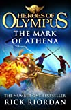 The Mark of Athena (Heroes of Olympus Book 3) (Heroes Of Olympus Series) (English Edition)