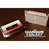 Guardians Of The Galaxy: Awesome Mixtape Cassette (Record Store Day)