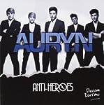 Anti-H�roes - Edici�n Deluxe (Jewel)