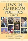 Jews in American Politics: Essays