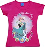 Frozen Die Eisk�nigin T-Shirt Gr. 104...