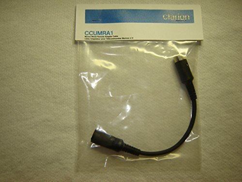 CCUMRA1 Marine Wired Remote Adapter Cable