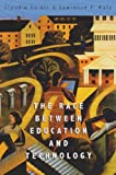 Image of The Race between Education and Technology