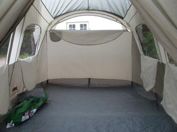 Amazon Com Coleman Weathermaster 6 Person Screened Tent