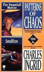 Radius of Doubt & Path of Fire (Patterns of Chaos, Omnibus 1)