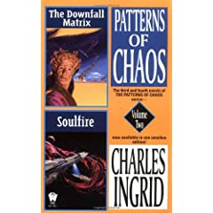 Patterns of Chaos Omnibus #2 (Ominibus, 2) by Charles Ingrid