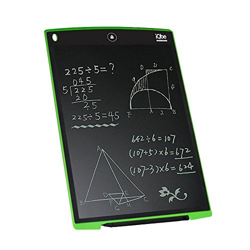 12-inch-lcd-ewriter-board-iqbe-kids-and-business-durable-writing-tablet-ewriter-convenient-to-carryg