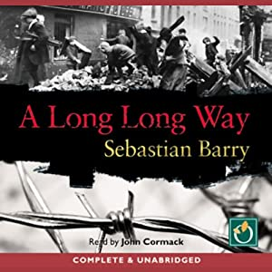 A Long Long Way Audiobook