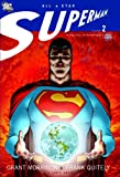 Frank Quitely All Star Superman TP Vol 02 (All Star Superman (Quality Paper))
