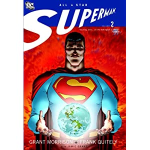 Buy Absolute All Star Superman