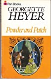 Georgette Heyer Powder and Patch