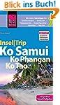 Reise Know-How InselTrip Ko Samui, Ko...