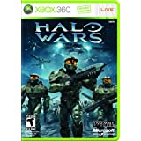 Halo Wars - Xbox 360by Microsoft