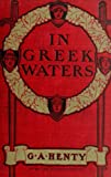 img - for In Greek Waters book / textbook / text book