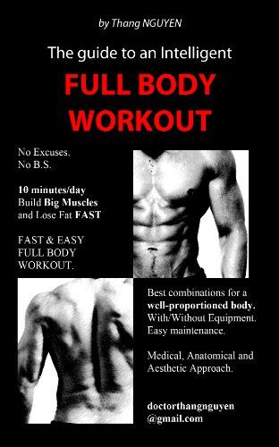 The Guide To An Intelligent FULL BODY WORKOUT