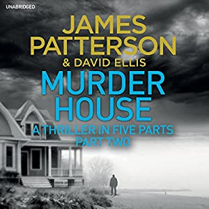 Murder House: Part Two Audiobook