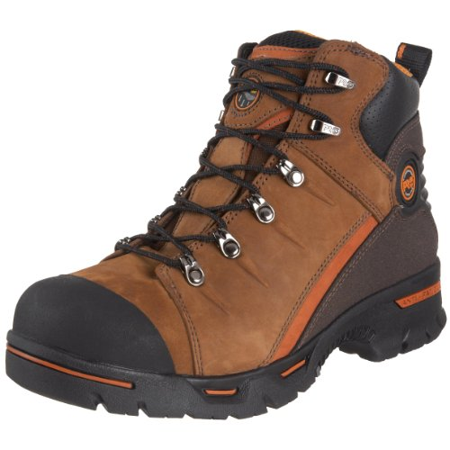 Timberland PRO Men's 89630 Endurance PR Hiker Work Boot