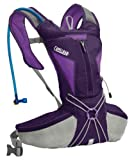 Camelbak Products Octane XCT Hydration Backpack, Parachute Purple/Royal Lilac, 100-Ounce