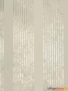 la veneziana 2 mediterane tapete marburg 53102 streifen. Black Bedroom Furniture Sets. Home Design Ideas