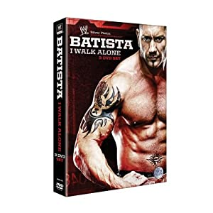Batista - I Walk Alone