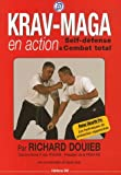 Krav-Maga en action : Self-défense et Combat total