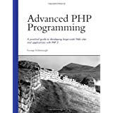 Advanced PHP Programmingby George Schlossnagle
