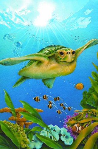 Cobble-Hill-Sea-Turtle