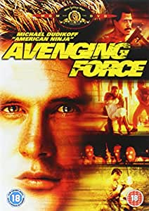 Avenging Force [DVD]