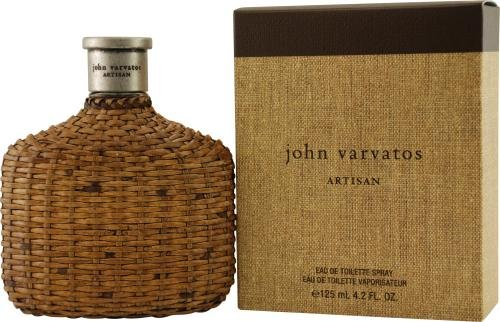 John Varvatos Artisan Eau de Toilette Spray by John Varvatos