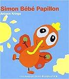 echange, troc Antoon Krings - Simon Bébé Papillon
