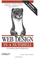 Web Design in a Nutshell (A Desktop Quick Reference)