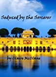 img - for Seduced by the Sorcerer (fantasy, m/m, slash, gay, romance) book / textbook / text book