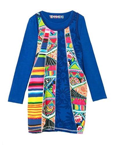 Desigual Vestido Buyumbura