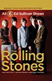 6 Ed Sullivan Shows Starring The Rolling Stones (2-DVD Deluxe Edition)