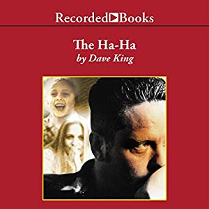 The Ha-Ha Audiobook