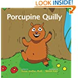 Porcupine Quilly