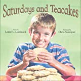 img - for Saturdays and Tea Cakes book / textbook / text book