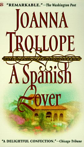 Image for Spanish Lover