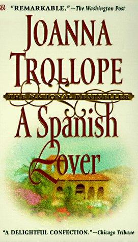 Spanish Lover, JOANNA TROLLOPE