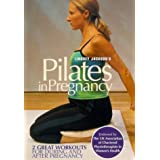 Pilates In Pregnancy [DVD]