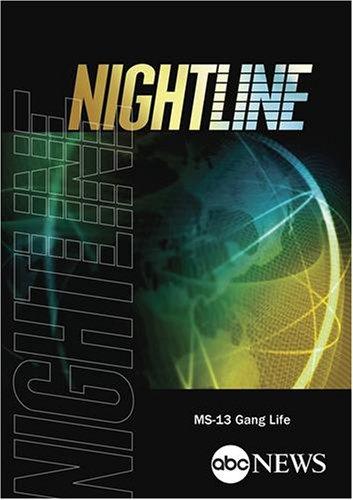 ABC News Nightline MS-13 Gang Life