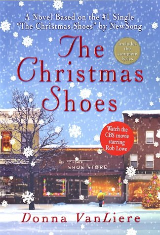 Image for The Christmas Shoes (Christmas Hope Series #1)
