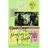 Frank Zappa's Negative Dialectics Of Poodle Playby Ben Watson