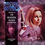 img - for The Beautiful People (Doctor Who: The Companion Chronicles, 1.4) book / textbook / text book