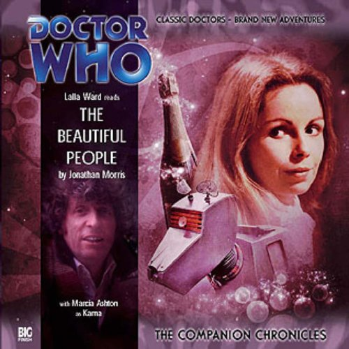 Doctor Who: The Beautiful People