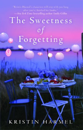 Image of The Sweetness of Forgetting