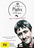 The Piglet Files - Complete Series - 3-DVD Set [ NON-USA FORMAT, PAL, Reg.0 Import - Australia ]