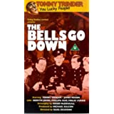The Bells Go Down [VHS] [1943]by Tommy Trinder