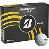 Bridgestone Golf 2014 Tour B330 Golf Balls (Pack of 12)